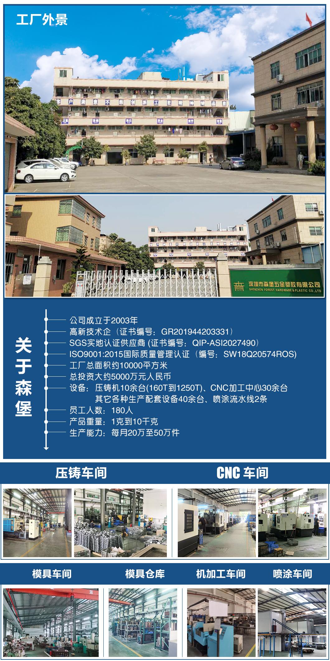 深圳我厂压铸散热器外壳,铝合金散热器150638065