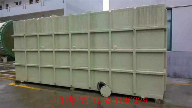 生物除臭设备 生物除臭装置 微生物除臭废气净化塔卧式净化塔22511152