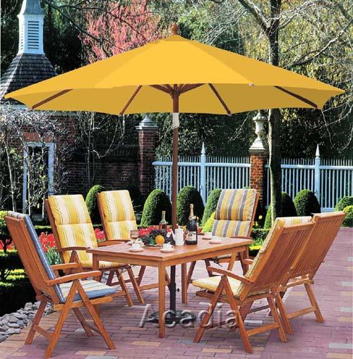 庭院木制桌椅(ACW-PT02)612881862