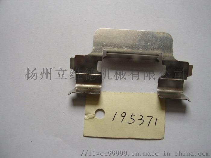 供应汽车刹车片卡簧 卡扣 弹簧卡子107361725