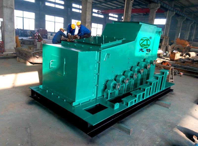 XGS型滚轴筛  煤炭筛分设备54129382
