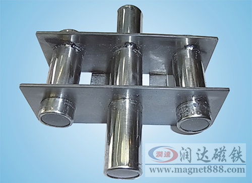 门窗磁铁吸铁石20*7*2方形磁铁厂家供应6897325