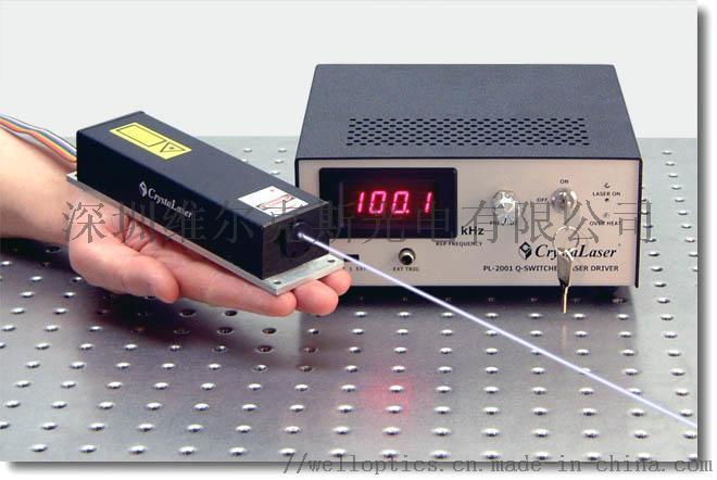 DPSS激光器-半导体泵浦固体激光器958145825