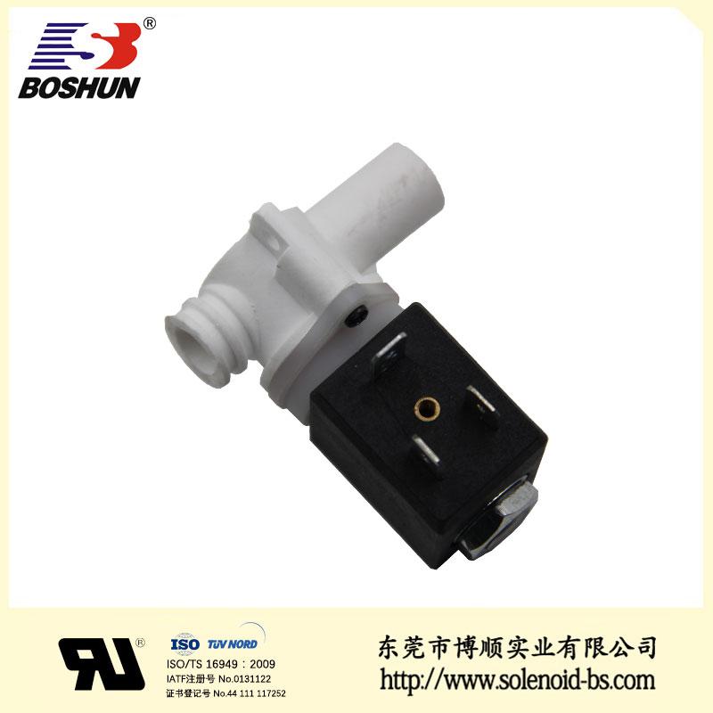 微型电磁阀 BS-0955V-02753851605