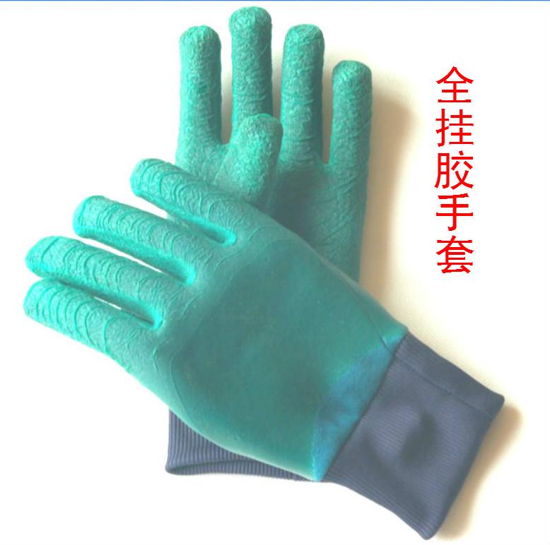 3L2-1型专利乳胶手套功能多青岛集芳主牌制造ZL200820026742.114969192