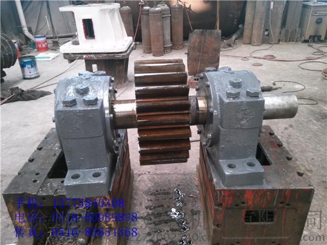 烘干机托轮结构形式优缺点分析690903915