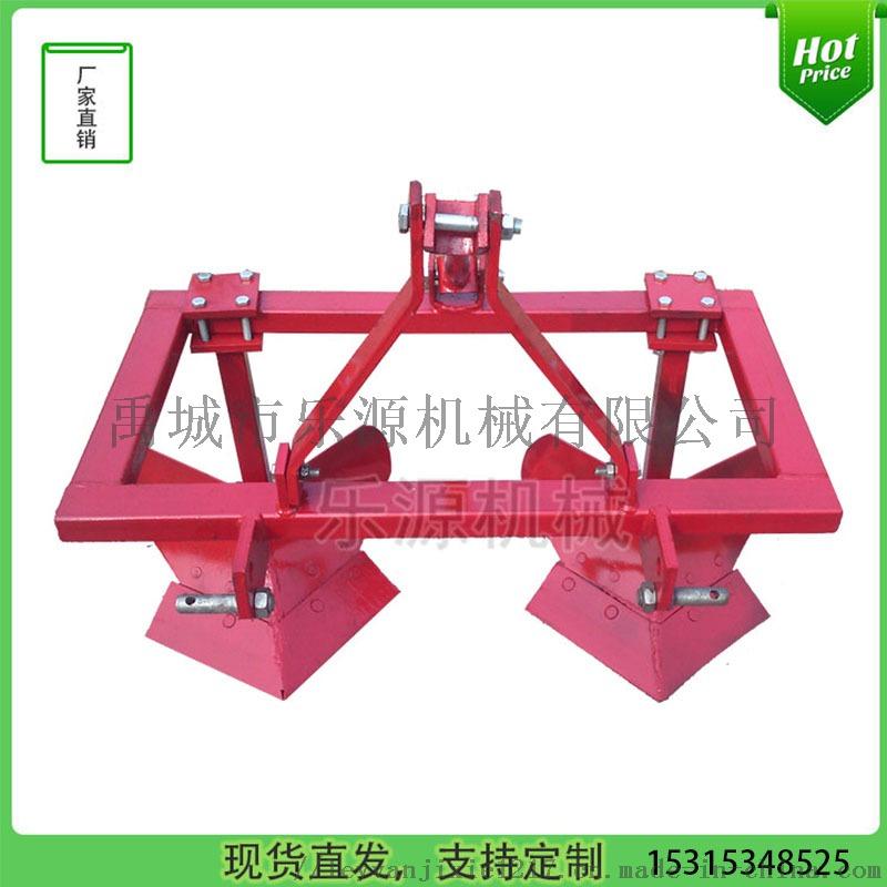 开沟机拖拉机悬挂农用机械851822982