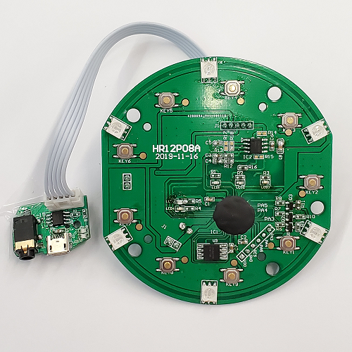 专业开发设计PCBA方案  自然声IC 白噪音IC106204742