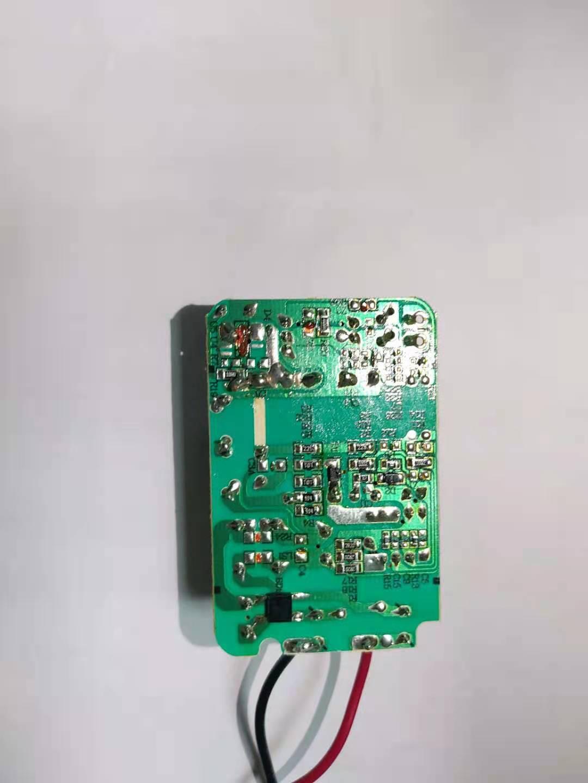 60601认证电源12V2A可换头医疗认证电源950910865