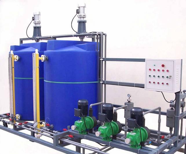 自动加药设备厂家 自动加药设备价格  全自动加药设备装置9760072