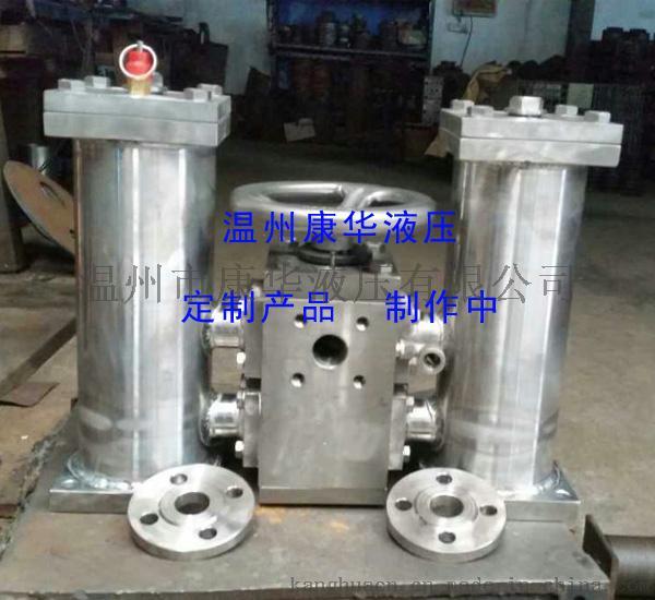 非标过滤器非标滤芯滤油器定做油滤器699405005