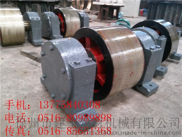 烘干机托轮结构形式优缺点分析690903905