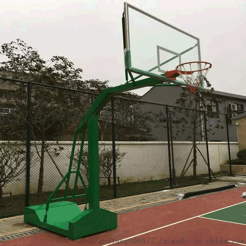 湖北篮球架批发厂家-武汉篮球架专卖144351175