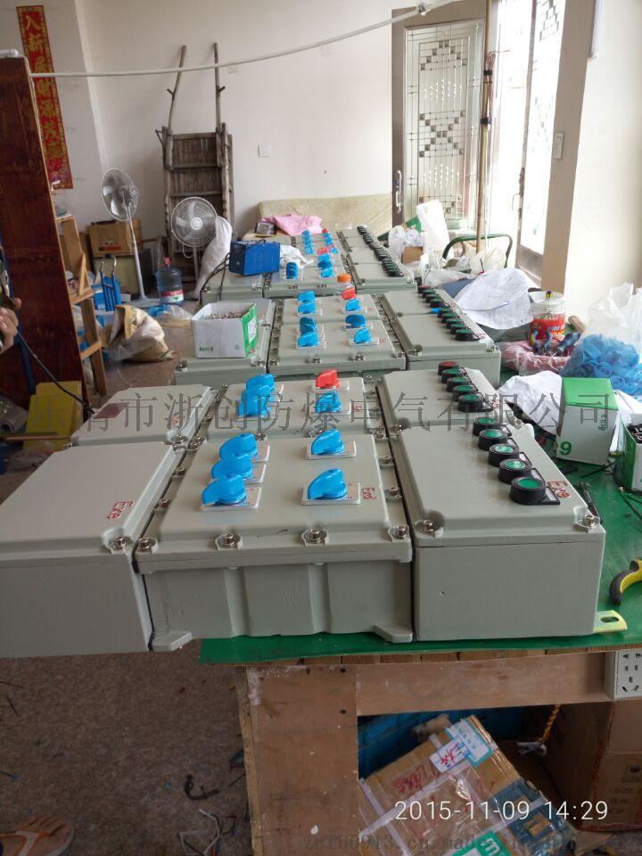照明动力配电箱  BXMD防爆防腐照明动力配电箱726778932