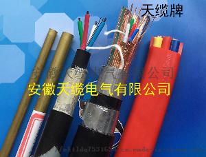 28B(7×4P)×1.0内屏蔽数字电缆/天缆电气916699015