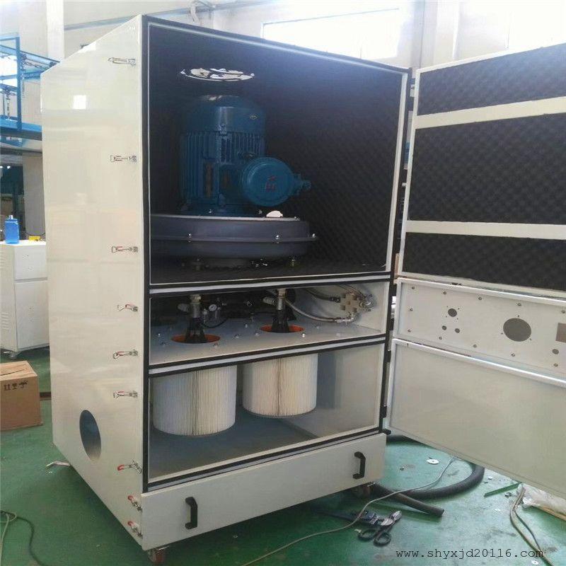 全自动脉冲反吹工业集尘器956048035