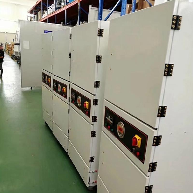 全自动脉冲反吹工业集尘器155477745