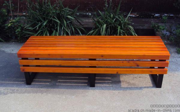 厂家生产定制实木公园长椅户外休闲长椅花......671955565