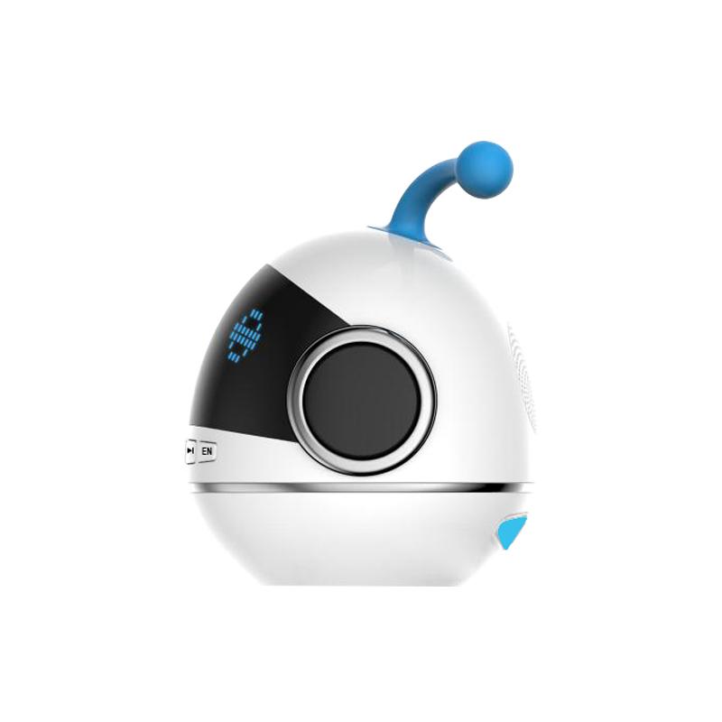毛豆智能学习互动教育陪伴高科技家用机器人 招商818267585