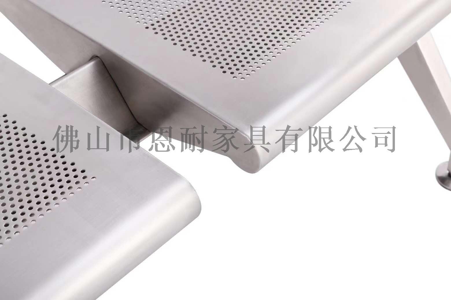 不锈钢排椅厂家 不锈钢平板椅 不锈钢监盘椅146124685