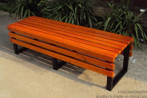 厂家生产定制实木公园长椅户外休闲长椅花......671955575