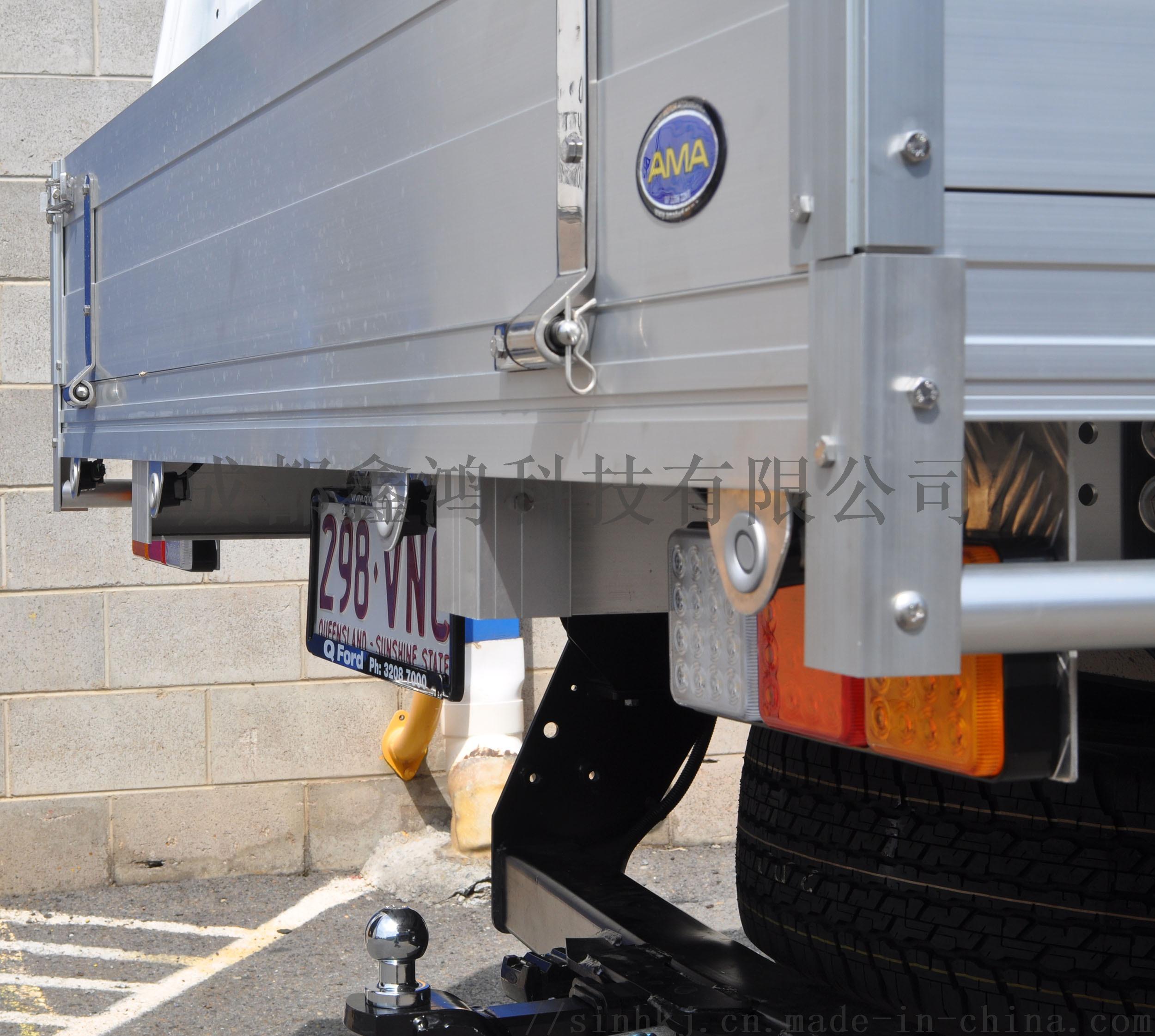 叉车专用倒车雷达抗干扰型893465135
