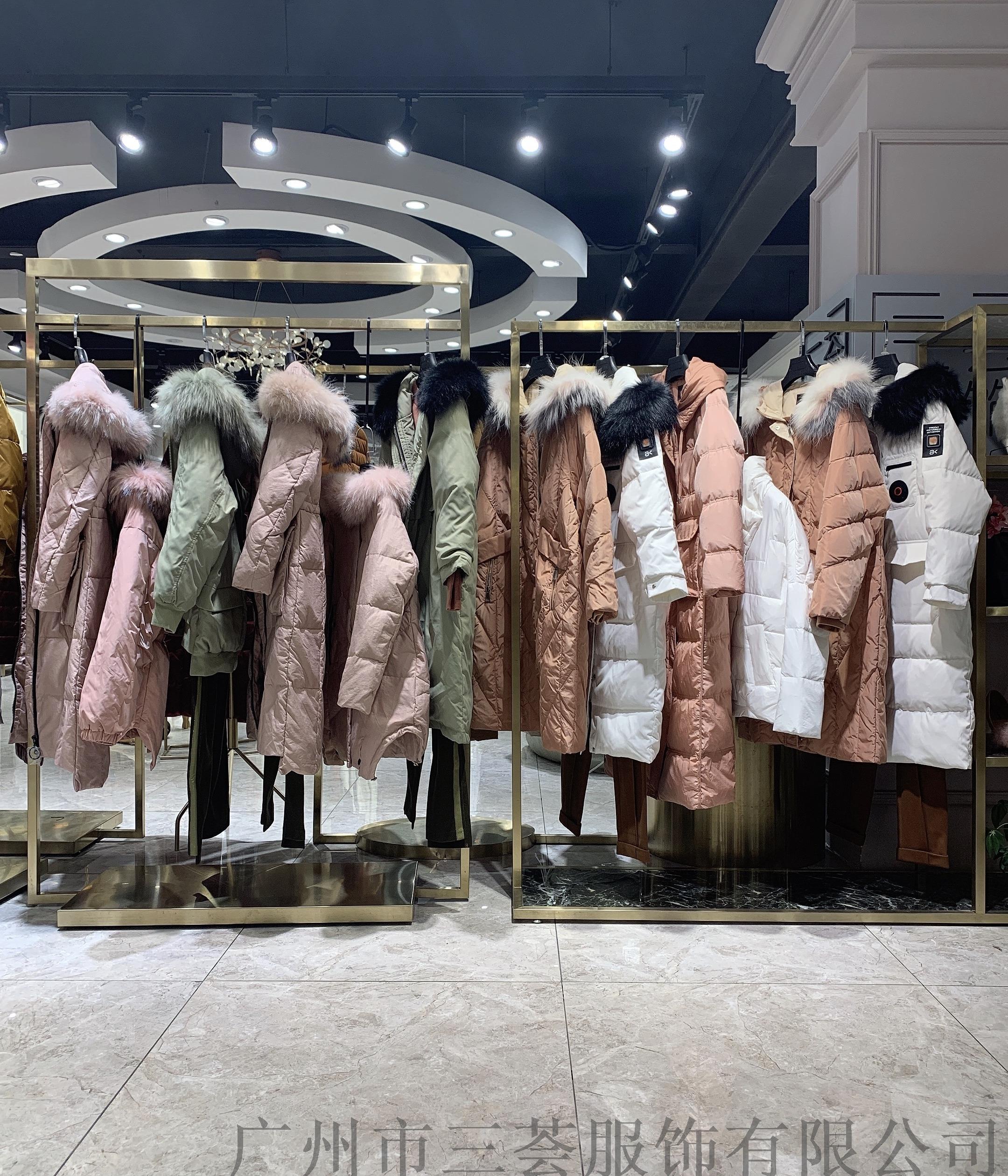 欧丝蒂雅文品牌折扣女装需要在哪里进货124914605