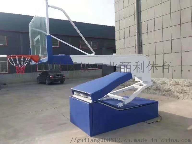 湖北篮球架批发厂家-武汉篮球架专卖144351225