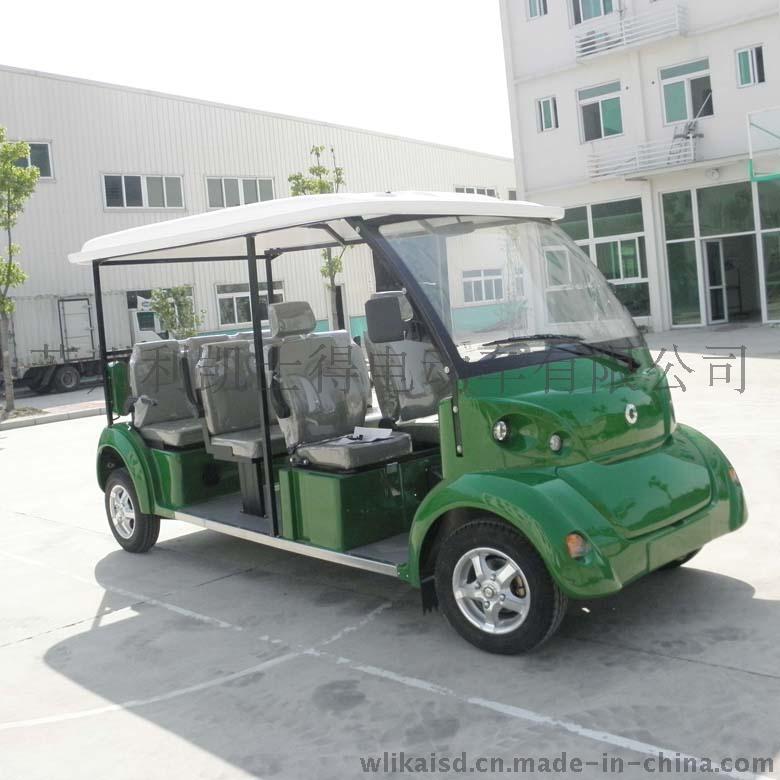 四轮电动观光车,8座电动观光车,游览电瓶车676666485