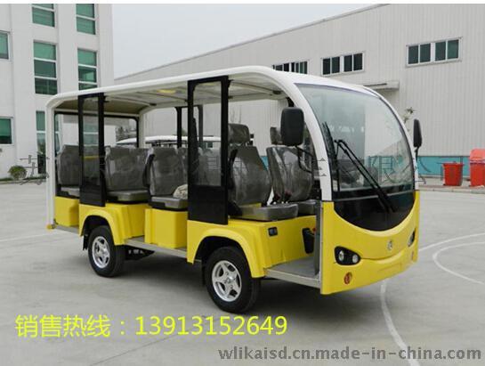 苏州观光车 十一座电动游览车 利凯士得电动观光车687093835