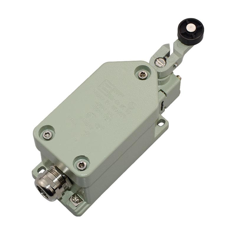 LX8077-1-11防爆行程开关 滚轮摆杆式1.jpg