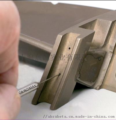 GRINDMAX磨针TP-05-1冷却孔清洁专用900928825