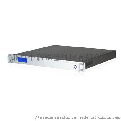 定制1u2u4u工控机上架机架式工业电脑计算机主机123267672