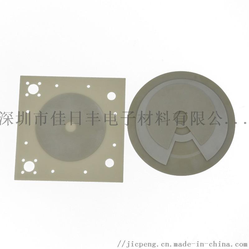 现货TO-3P氮化铝陶瓷片 MOS管高导热绝缘片862465415