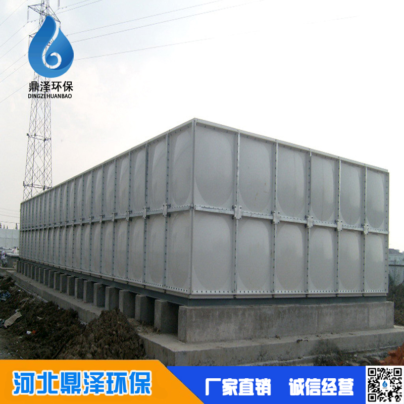 玻璃钢组合水箱.jpg