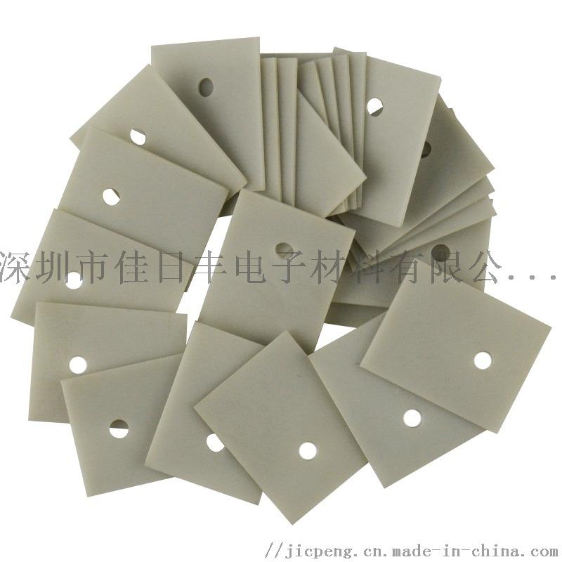 现货TO-3P氮化铝陶瓷片 MOS管高导热绝缘片117566395