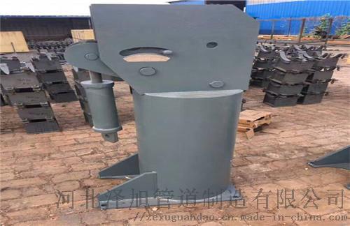 金属弹簧支吊架优质厂家来泽旭964375715