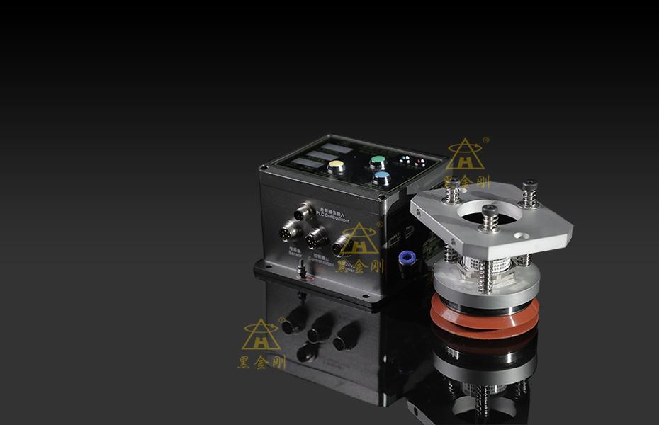 单探头重叠检测器 双张控制器92602685