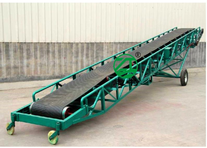 皮带输送机,移动皮带输送机,矿山产品输送机759745502