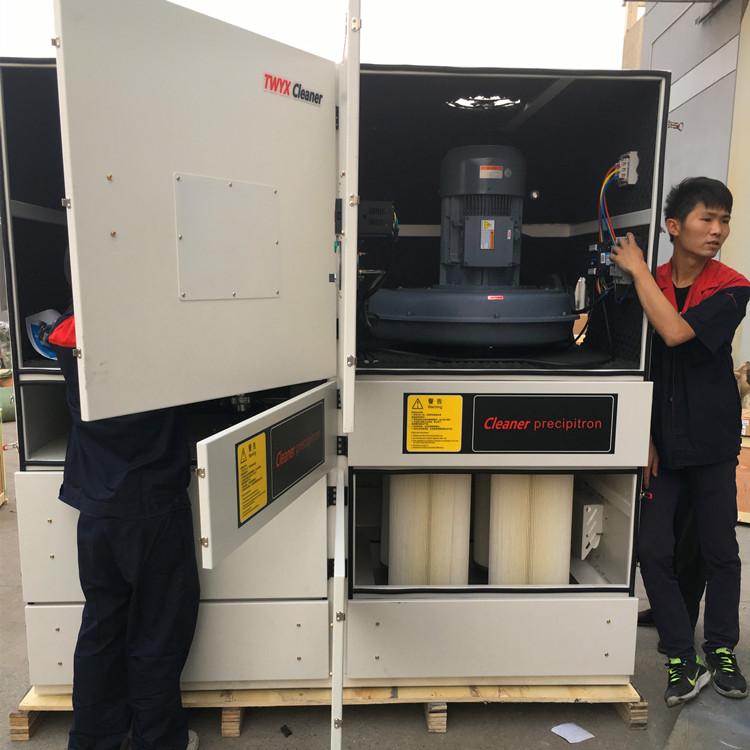 全自动脉冲反吹工业集尘器956048055