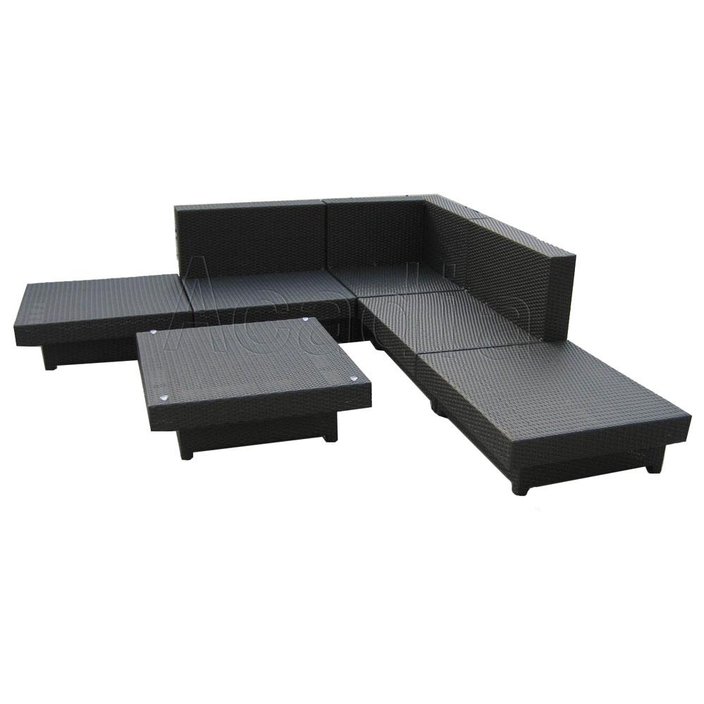 户外家具-仿藤沙发(AC-RF11)612664322