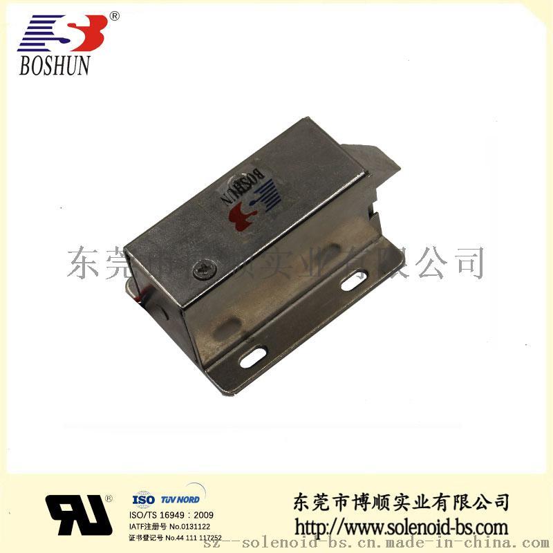 BS-0854-01博顺智能箱柜电磁锁-电磁锁厂家729818225