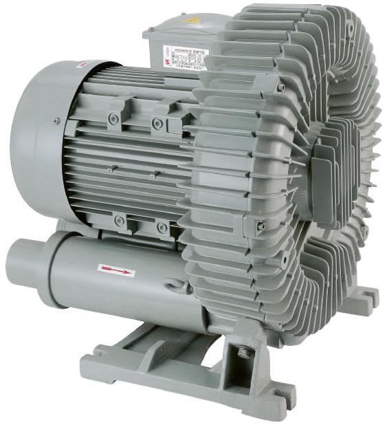 5.5KW高压旋涡气泵 高压气泵 高压鼓风机HG-5500221345
