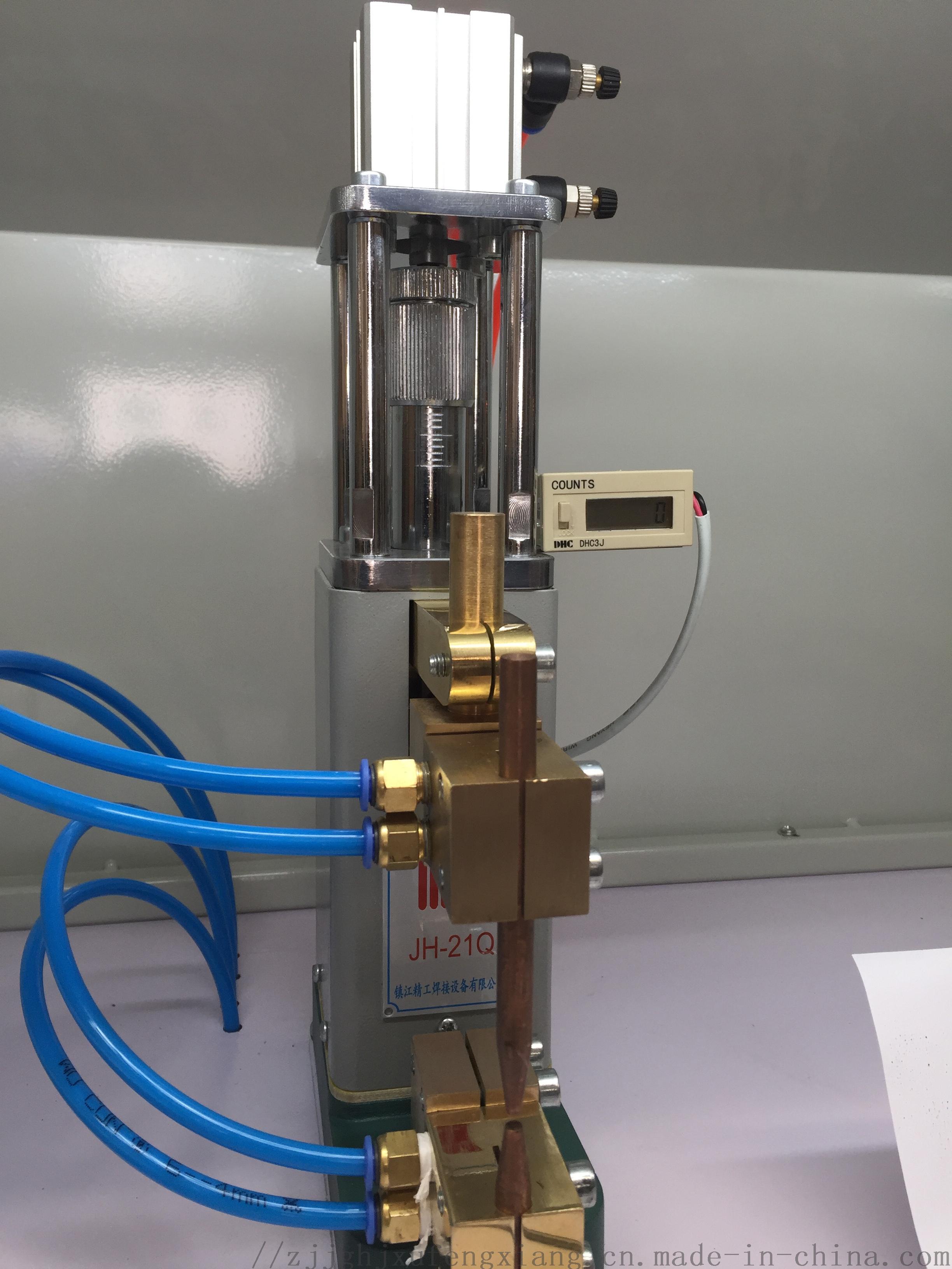 温度传感器焊接专用点焊机PW105Q型832108312