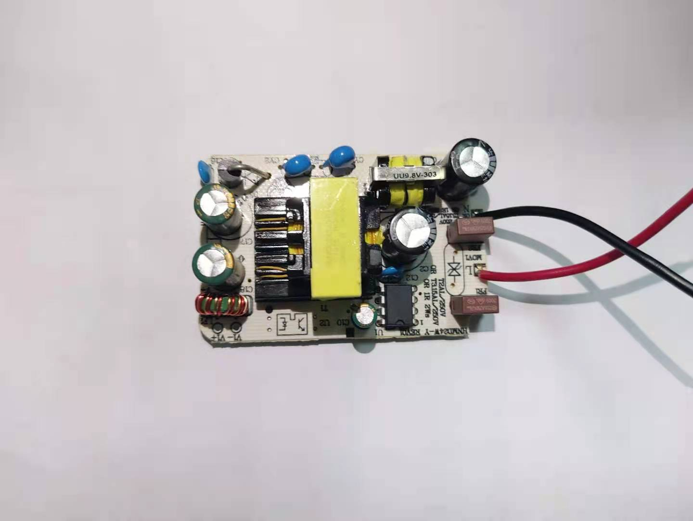 60601认证电源12V2A可换头医疗认证电源950910855