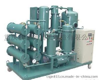TYA-Z-50液压油再生精密滤油机688543245