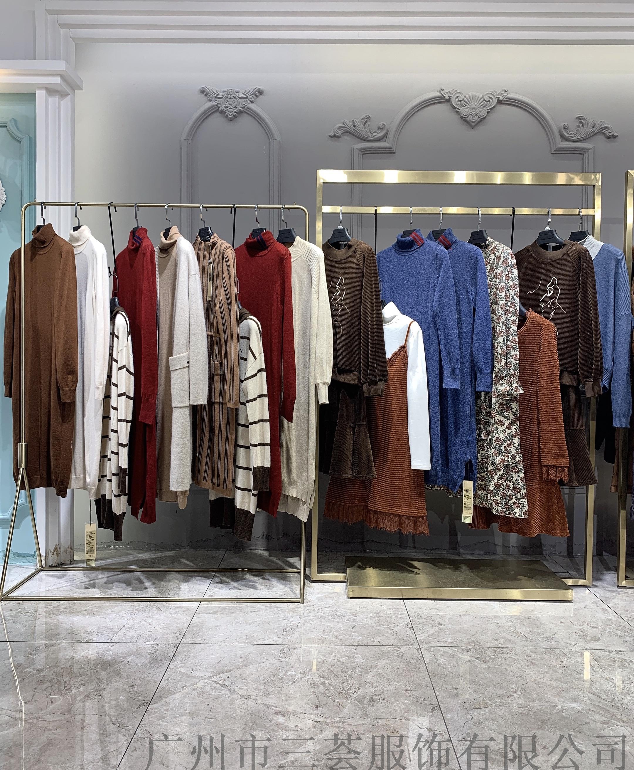 欧丝蒂雅文品牌折扣女装需要在哪里进货124914635