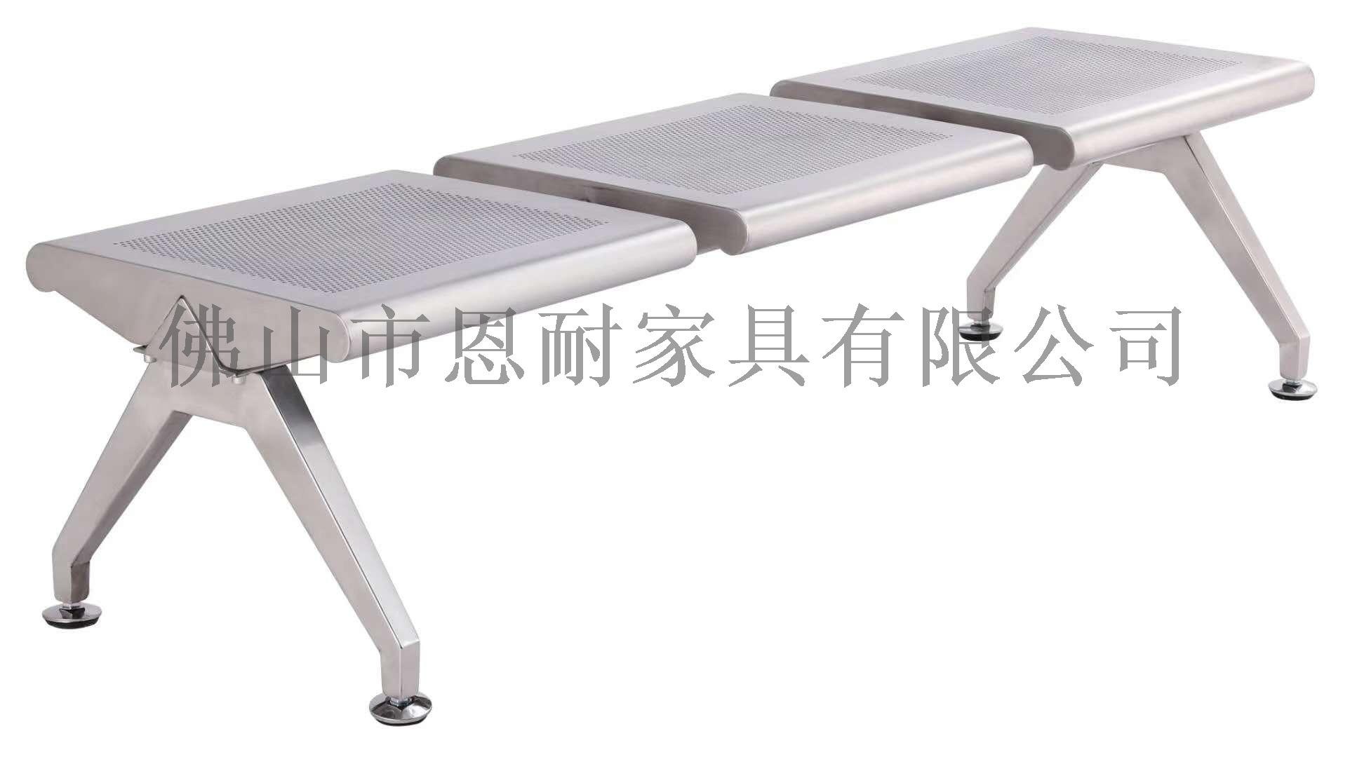 不锈钢排椅 不锈钢排椅图片 不锈钢平板椅厂家932655845