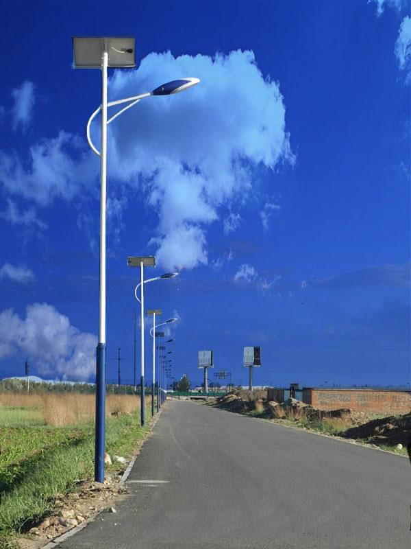 四川农村太阳能路灯厂家、新农村太阳能路灯工厂112268742