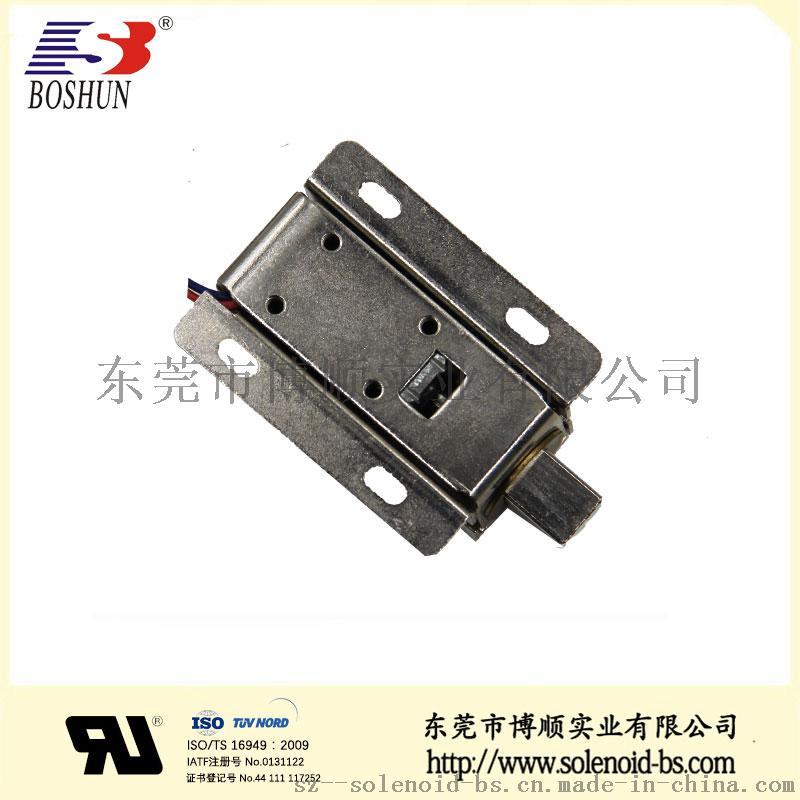 BS-0854-01博顺智能箱柜电磁锁-电磁锁厂家729818245